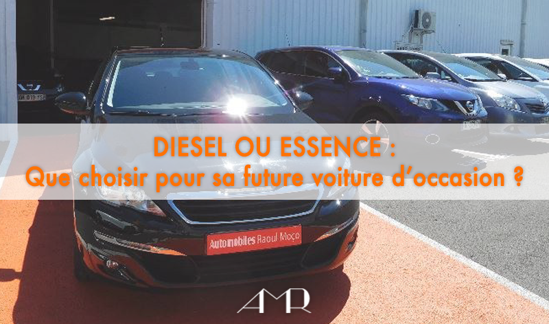 essence ou diesel quelle motorisation choisir pour sa voiture d occasion une actu de. Black Bedroom Furniture Sets. Home Design Ideas